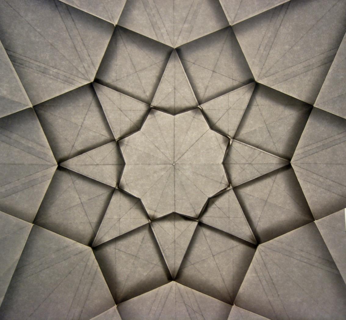 Octagonal Stellation
