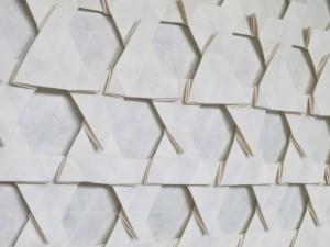 Stacked Triangles